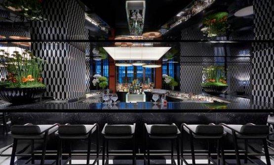 IlMandarin Bar & Bistrot alMandarin Oriental