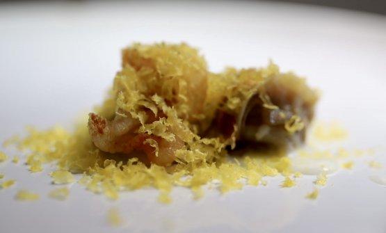Carbostriche:il piatto della rinascita di Vittor