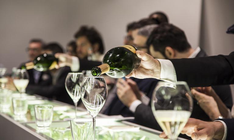 Identità Milano 2016, la prima edizione di Identità di Champagne