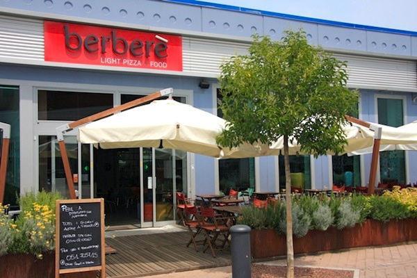 Berberè a Bologna