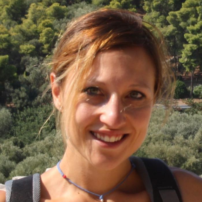 Valeria Senigaglia