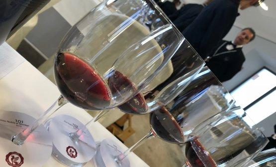 Nobile di Montepulciano, un'annata 2015 ricca di soddisfazioni