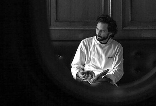 José Avillez, classe 1979, è certamente lo chef