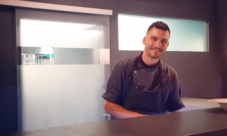 Stefania Lattuca è andata a provare l'Essenziale di Firenze, nuovo ristorante del giovane e talentuoso Simone Cipriani. Racconta com'è andata su Identità Golose