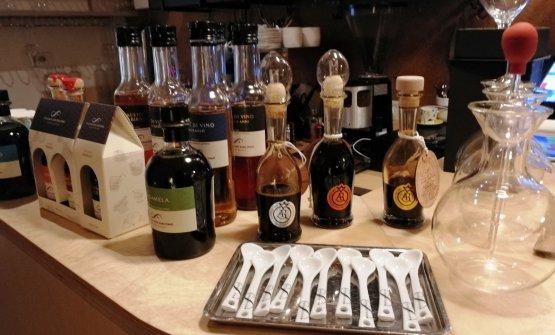 Grande cucina e aceti italianidell'Acetaia San Giacomoprotagonisti a Parigi, ce lo racconta Ilaria Brunetti