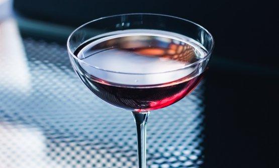 Il cocktailDiventerà un rito