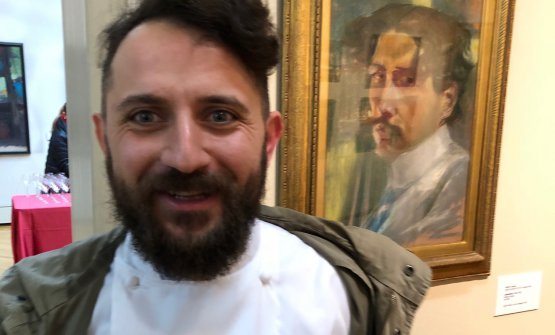 Donati Ascani, 2 stelle col Glam di Bartolini a Venezia