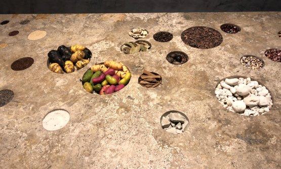 Ingredienti peruviani