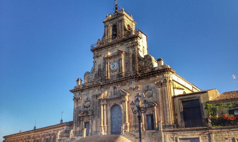 Il barocco è lo stile che domina l'architettu