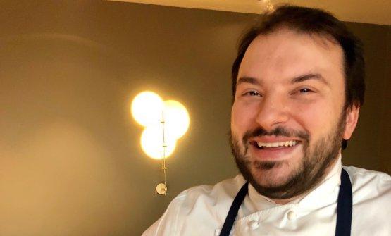 AlbertoBuratti, 33 anni