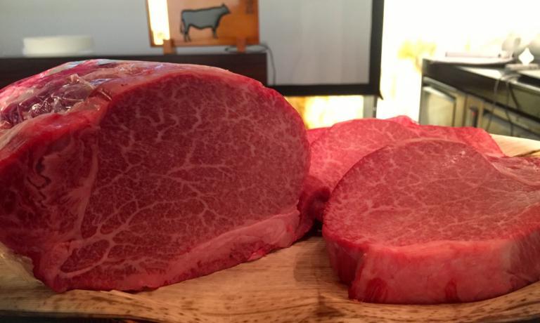 """""""Wagyū a Milano� è l'iniziativa che parte oggi per far conoscere meglio la pregiata carne giapponese"""