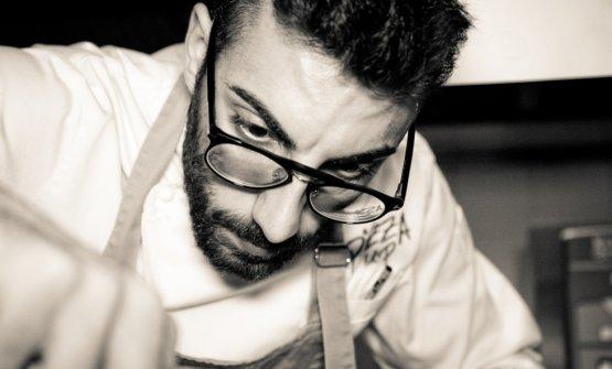 Antonio Pappalardo: nel 2017 appena trascorso ha festeggiato i 10 anni della sua La Cascina dei Sapori a Rezzato (Bs)