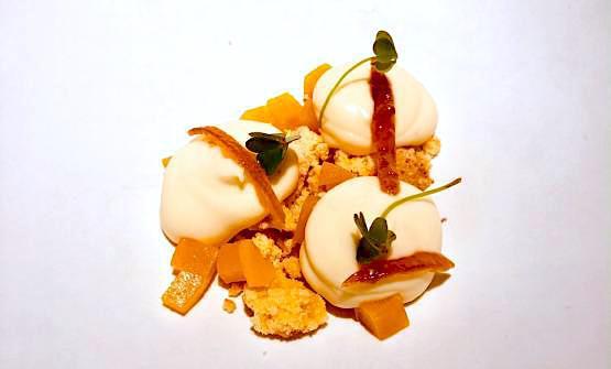Miele e mandarino