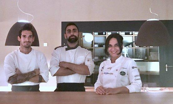 Oggi riapre anche Marzia Buzzanca, la chef abruzzese che fa cultura della pizza di (gran) qualità in Sud Tirolo