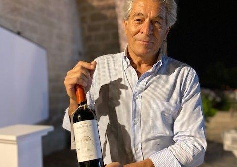 100 anni di Varvaglione: il vino pugliese che vola nel mondo con la realtà aumentata