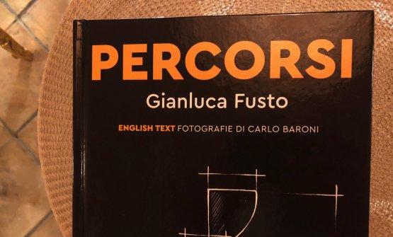 """La seconda edizione di """"Percorsi"""", libro di Gianluca Fusto"""