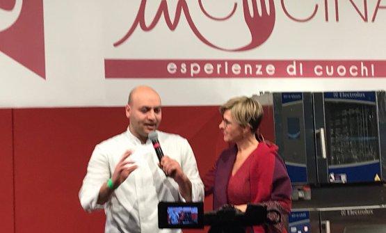 Raffaele Trilli - Chichibio Ristorante, Roccaraso (L'Aquila)