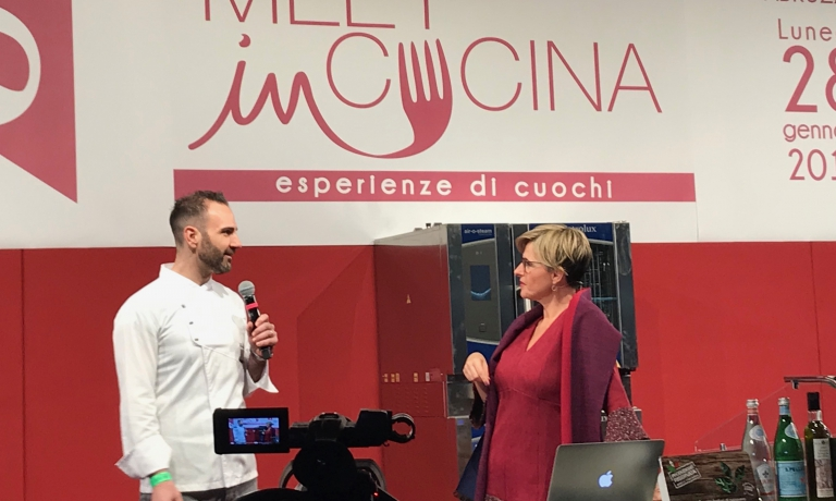 Giancarlo Mantini - La Chiave Bianca Country Chic, Località Cerreto, Miglianico (Chieti)