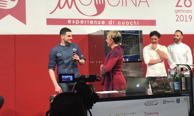 Roberto Mastrocola - Mastro Cibo e Cucina, Pescara
