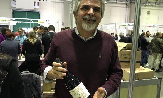 Danilo Tozzi, Vis Amoris