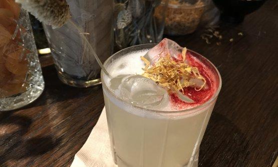 Qui (e nelle foto sotto) alcuni cocktail firmatiFilippo Sisti