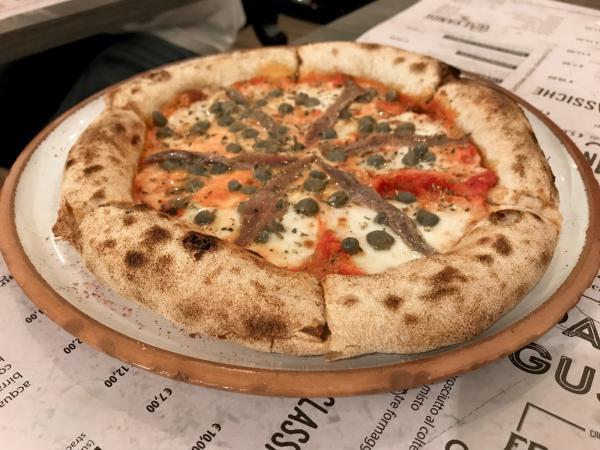 Eduardo Ore Pizza