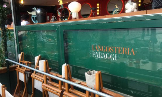 Langosteria Paraggi
