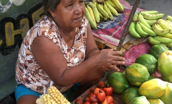 Foto di viaggio in Perù di Giancarlo Morelli