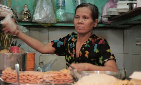 Seconda parte del racconto del viaggio in Vietnam di Don Pasta,scrittore, performer, dj, appassionato di gastronomia, che analizza gli elementi che più caratterizzano quella tradizione culinaria