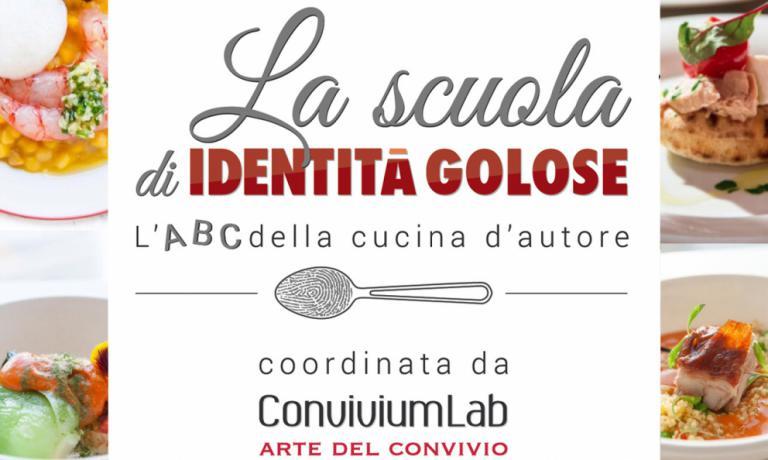 La Scuola di Identità Golose è il nuovo evento che si terrà parallelamente al congresso milanese, dal 6 all'8 marzo. Tutti i dettagli sul programma