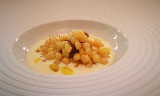 Un altro gnocco ossolano: il piatto dell'autunno di Cristian Elena