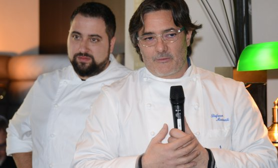 Cristian Fagone e Stefano Masanti, i due nuovi ingressi di InGruppo