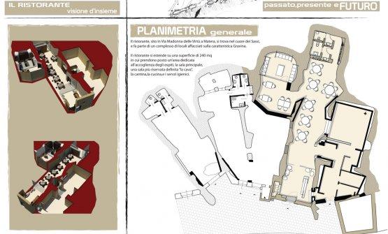 Il progettodell'architettoAlessandro Tortorelli