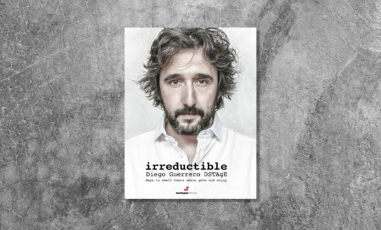 Irreductible, a recent book by Guerrero