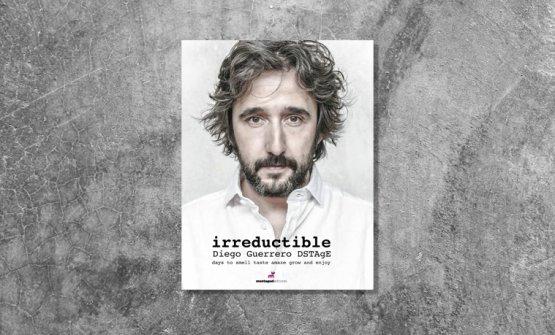 Irreductible, recente libro di Guerrero