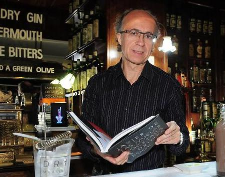 Javier de las Muelas, in sella da oltre 40 anni