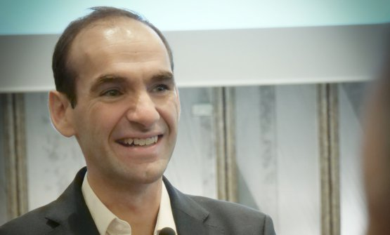 Bertrand Jelensperger