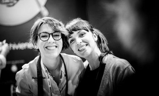 Alba Esteve Ruiz,Beatrice Mencattini