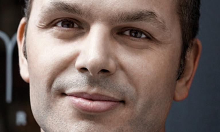 Jordì Vila, 42 anni, relatore a Identità Milano 2012, asso della cucina catalana e spagnola