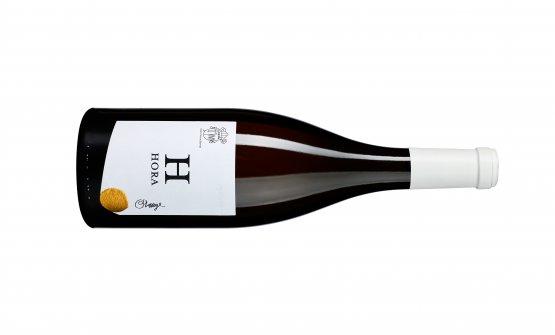 Hora Orange Wine 2015