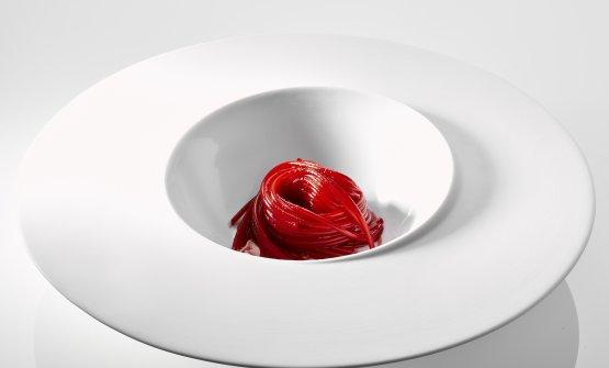 Spaghetto allo scoglio, la ricetta dell'estate di Giuseppe Iannotti