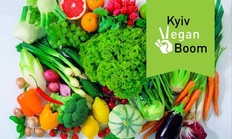 Nella capitale ucraina è anche boom vegano