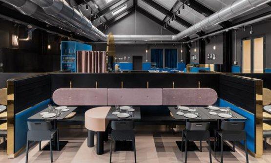 Il ristorante(fotoMemorabilia)