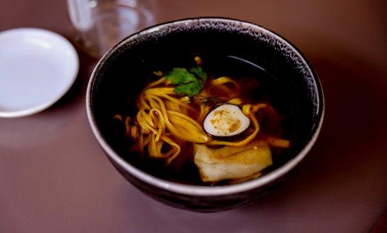 Una bontà di Sentaku Ramen