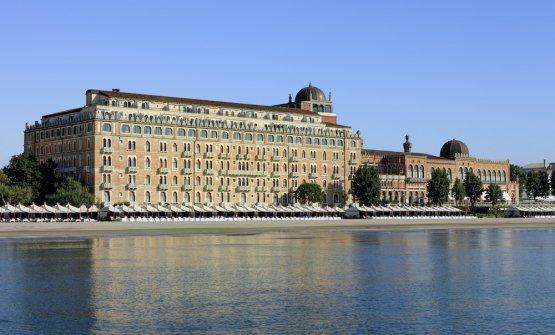 L'Hotel Excelsior Venice Lido Resortdel Lido di Venezia