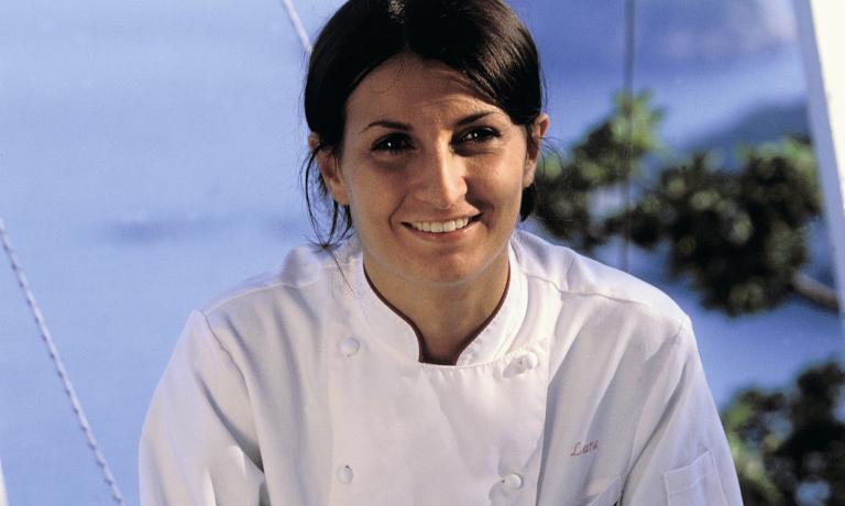 Lara Pasquarelli