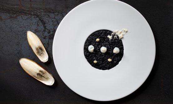 Benvenuto 2021: Nero su nero di Piergiorgio Siviero
