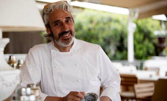 Fish&Chef 2020 arriva a Identità Golose Milano: da lunedì 28 settembre quattro serate nel segno del Garda