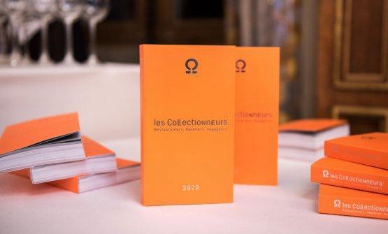 La Guida 2020 diles Collectionneurs