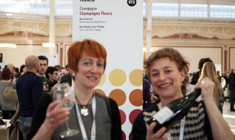 Fleury, champagne daCourteron